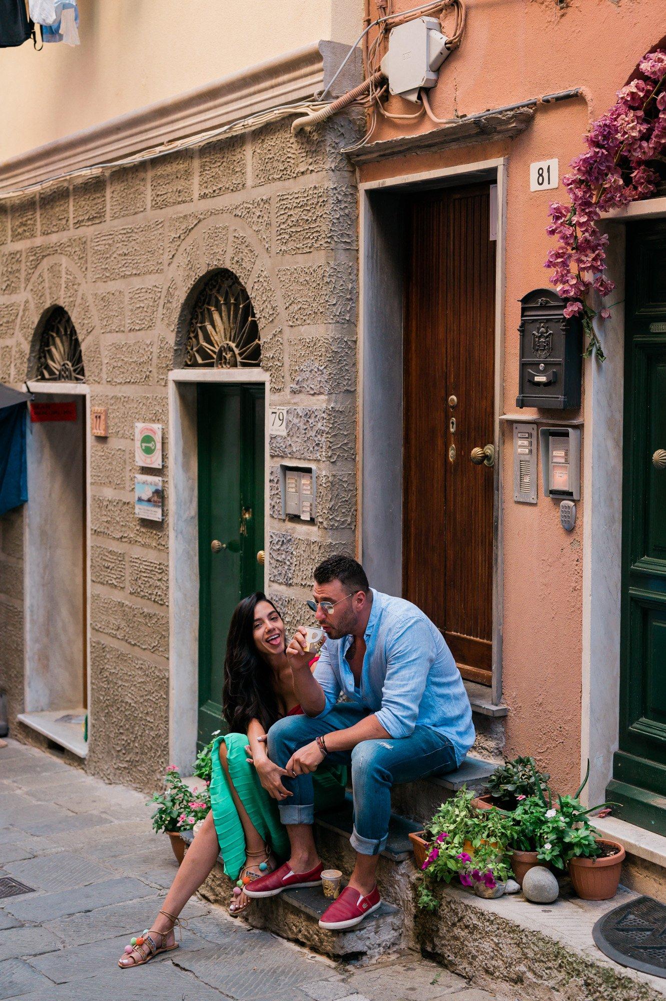 Сватба в Италия - Сватбен фотограф в Италия